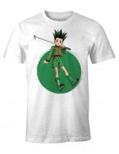 Hunter X Hunter T-shirt - Gon