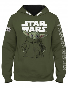 Sweat-shirt Star Wars The...