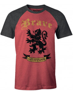 T-shirt Harry Potter -...