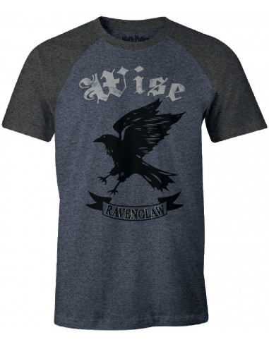 Harry Potter T-shirt - Wise Ravenclaw