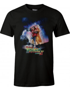 Back to the Future T-shirt...