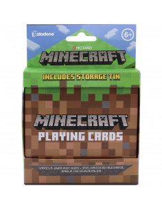 Minecraft - Playing Cards