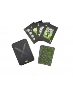 Xbox - Playing Cards