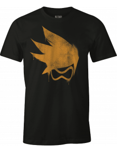 Overwatch T-shirt - Tracer...