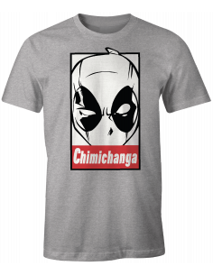 Deadpool Marvel T-shirt -...