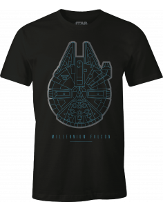 Star Wars T-shirt -...