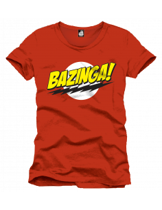 The Big Bang Theory T-shirt...