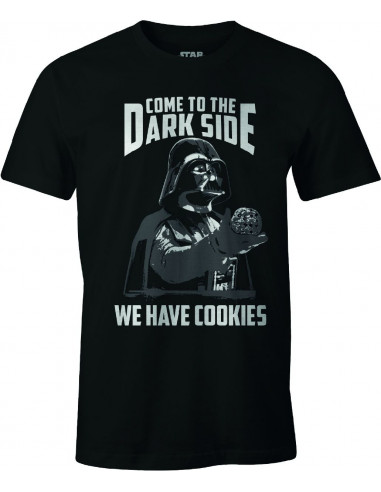 T-shirt Star Wars - We Have Cookies