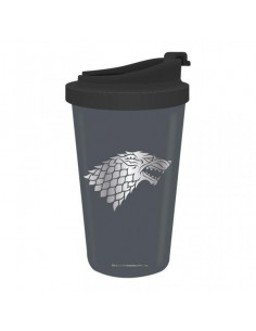 Thermos Game of Thrones - Stark Winter is Coming Travel Mug