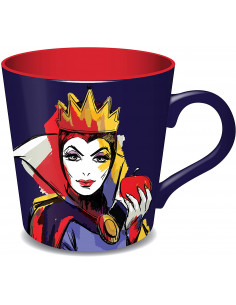 Disney Classic Evil Queen Conical Mug - Rotten to the Core