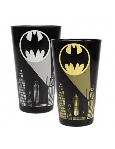 Verre Thermoréactif Batman...