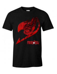 T-shirt Fairy Tail - Fairy...