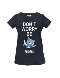 Fairy Tail Woman T-shirt -...