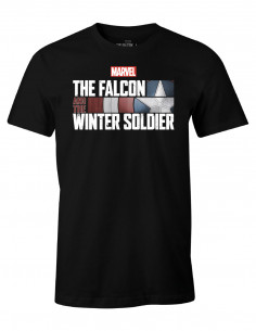 MARVEL Falcon and the...