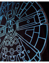 Star Wars VII T-shirt - Millennium Falcon