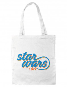 Star Wars Tote Bag - Logo...