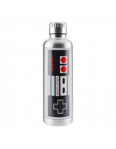 Nintendo NES Metal Water...