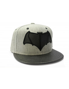 Batman Vs Superman snapback Cap DC Comics - Batman Logo