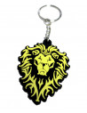 Porte Clefs Warcraft Alliance Soft