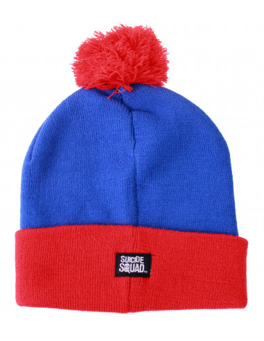 Suicide Squad DC Comics Beanie - Property of the Joker