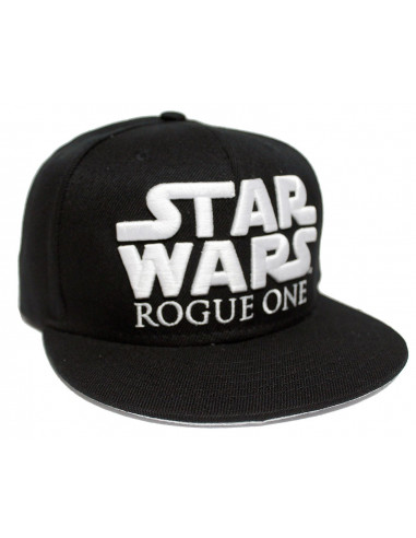 Casquette Star Wars Rogue One - Logo
