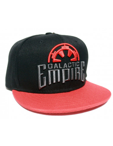 Casquette snapback Star Wars Rogue One - Galactic Empire - Legend Icon
