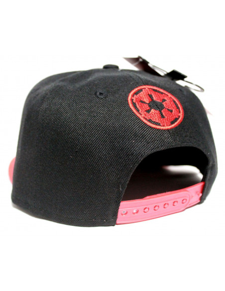 Casquette Star Wars Rogue One - Galactic Empire
