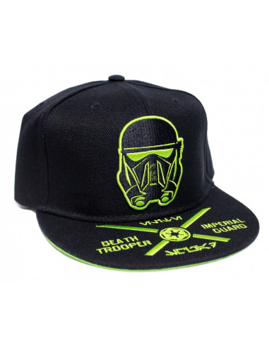 Casquette snapback Star Wars Rogue One - Death Trooper - Legend Icon