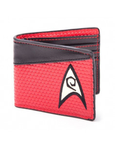 Porte-feuilles Wallet Star Trek - SCOTT -