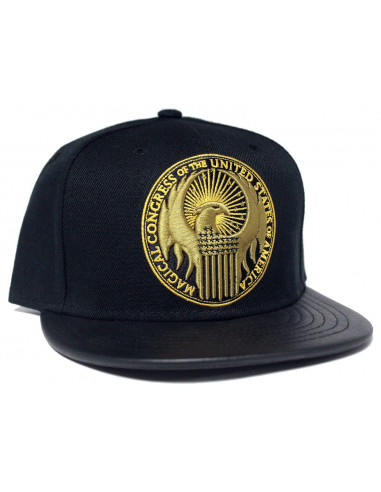 Fantastic Beasts Cap - Magical Congress