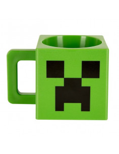 Minecraft Mug - Creeper Mug