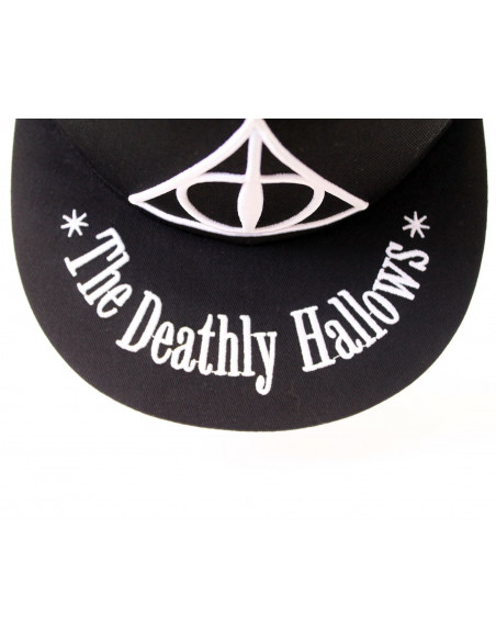 Casquette Harry Potter - The Deathly Hallows