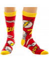 Chaussettes DC Comics - Flash Crew