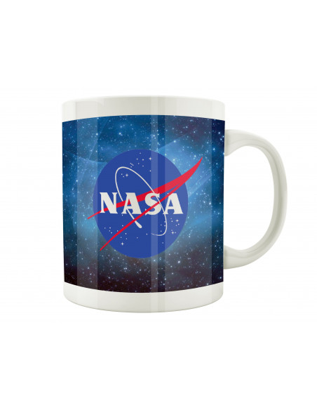 Mug NASA - Nasa in the Space
