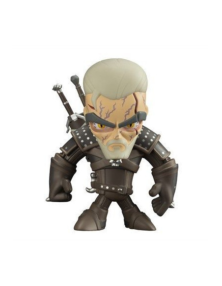 Figurine POP! The Witcher 3 Geralt