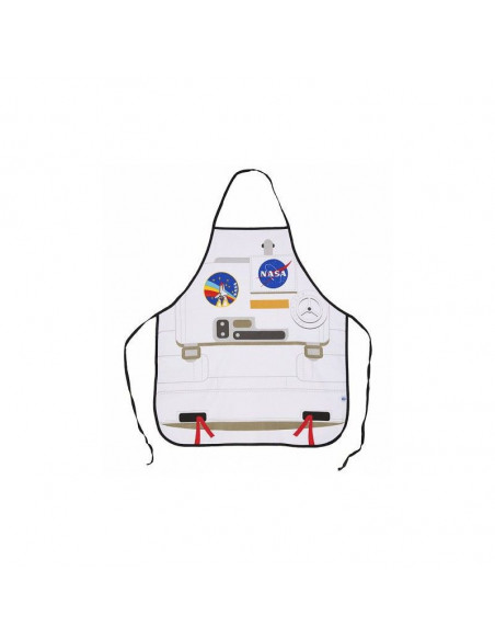 Tablier de cuisine NASA