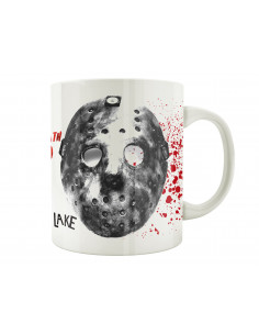 Mug Vendredi 13 - Mask of Jason
