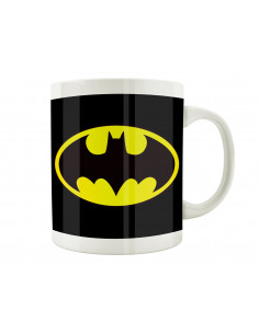 Mug Batman - Logo -