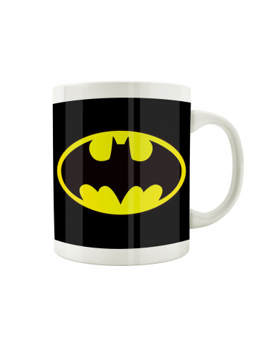 Mug Batman - Logo - Legend Icon