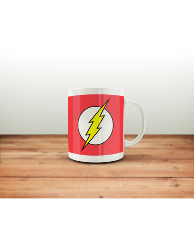 Mug Flash - Logo -