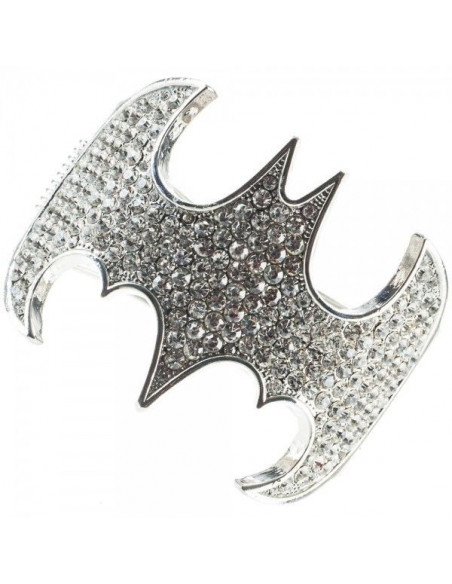 Bracelet Batman DC Comics - Diamond Logo