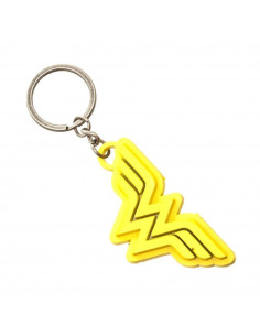 Porte Cles Wonder Woman DC Comics