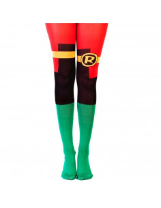 Collants Robin DC Comics