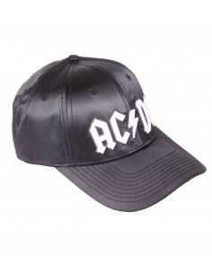 AC/DC Cap - Back In Black