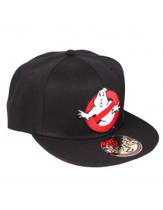 Casquette Ghostbusters - Logo