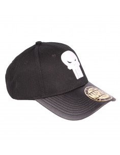Casquette The Punisher Marvel - Baseball Logo