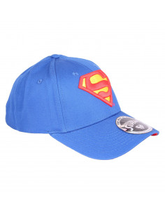 Superman DC Comics Cap - Baseball Logo