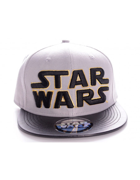 Star Wars Cap - Outline logo