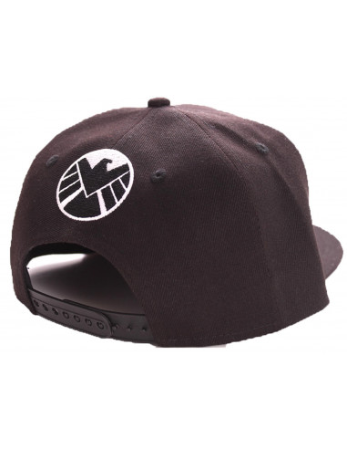 Casquette The Shield Marvel - The S.H.I.E.L.D logo