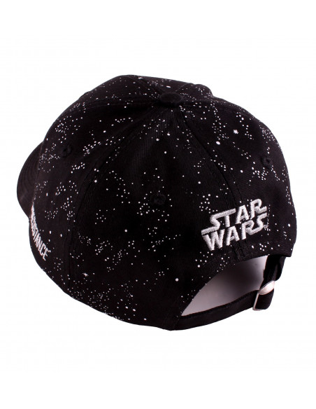 Casquette Star Wars VIII - The Resistance